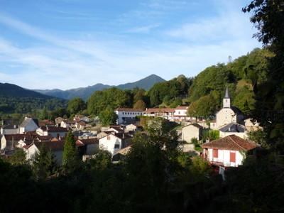 Village of Thèbe