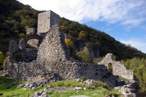Château de Bramevaque