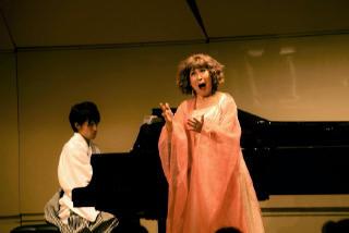 吉武まつ子 元気の出るコンサート 1