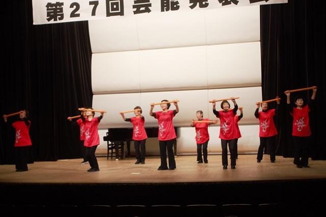 岩槻校第4期 ダンス
