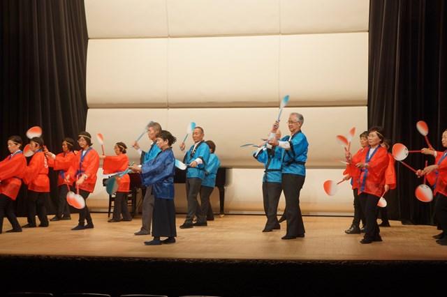 東浦和校第14期 新舞踊