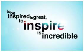 Mijn bronnen van inspiratie