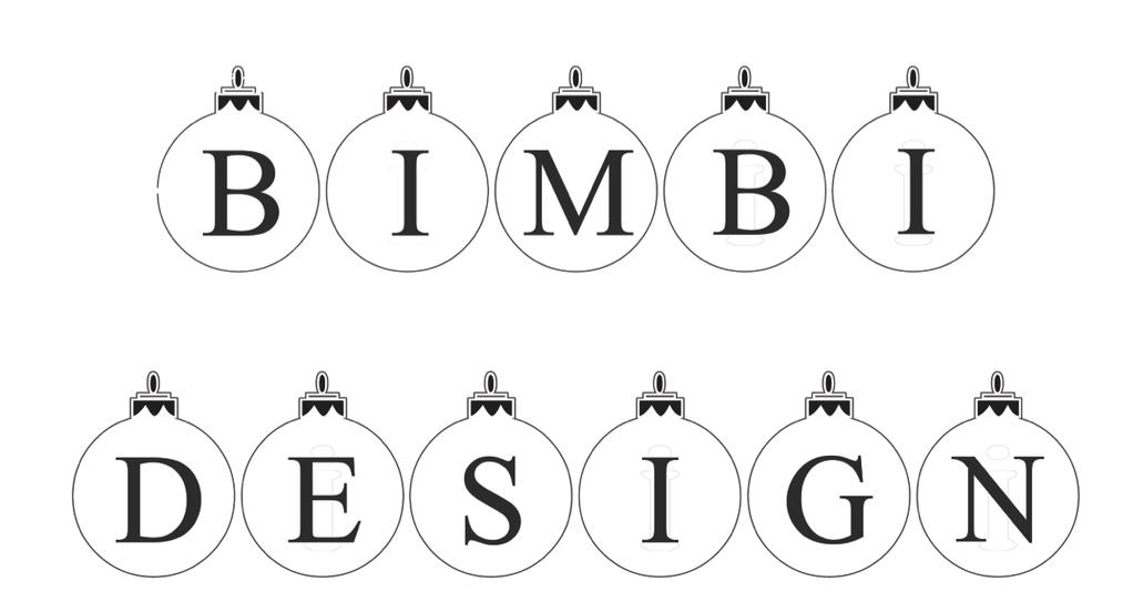 BimBi Design Exhibition