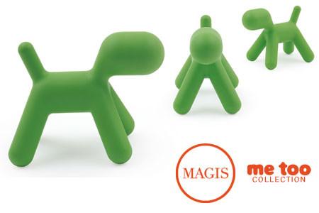 Magis Main Sponsor