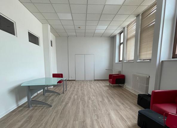 Bienvenue dans mon studio à Strasbourg !