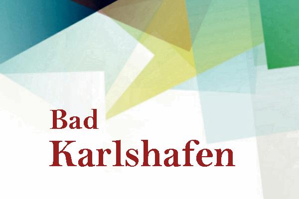 Ansichtskarten von Bad Karlshafen