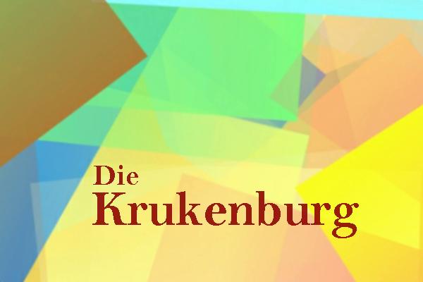 Ansichtskarten von der Krukenburg