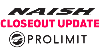 CLOSEOUT UPDATE DEZ // Naish & Prolimit