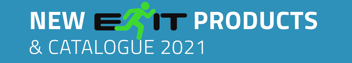 EXIT - NEW PRODUCTS 2021