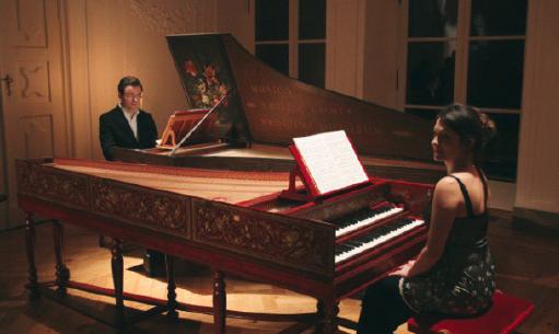 Alexander und Aleksandra Grychtolik