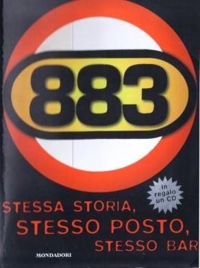 STESSA STORIA, STESSO POSTO, STESSO BAR