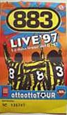 Biglietto concerti Tour '97