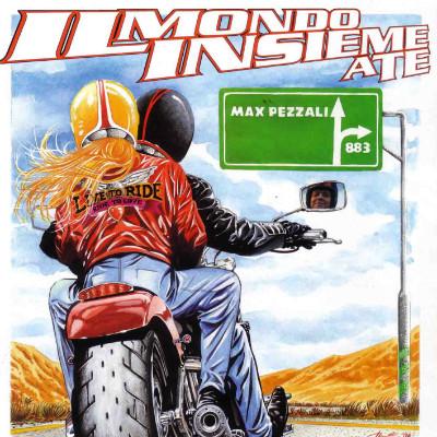 IL MONDO INSIEME A TE - DVD