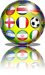 Fußball-WM in Brasilien
