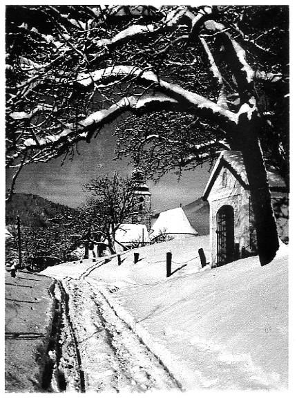 """Die """"Schwarz-Kapelle"""""""