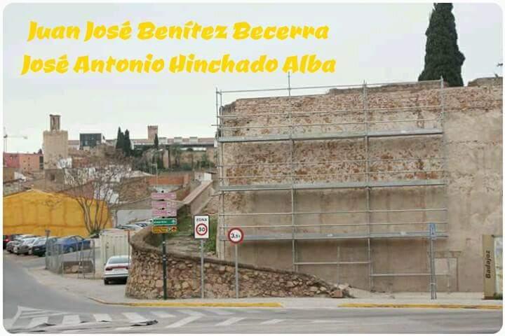 Fotos cortesía de Juan José Benítez Becerra.