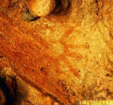Cueva del Sol, en el Campo de Gibraltar.