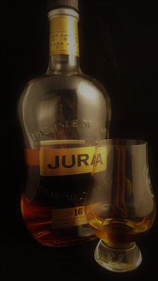 Jura 16 Duirachs' Own