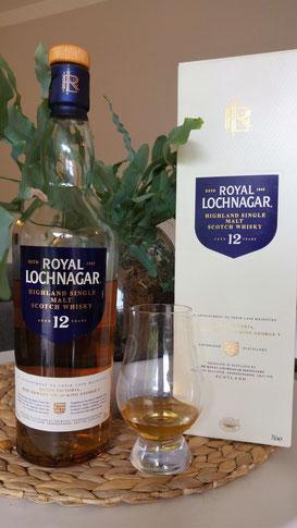 Royal Lochnagar 12 Jahre