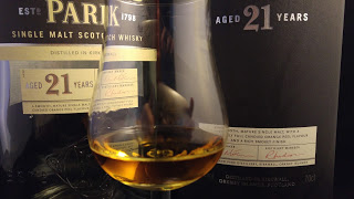 Highland Park kann auch wirklich gute Whiskys herstellen.