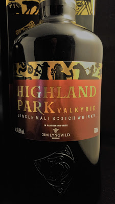 Verpackung Highland Park Valkyrie