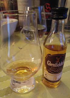 Glenfiddich 18 Jahre Small Batch Reserve