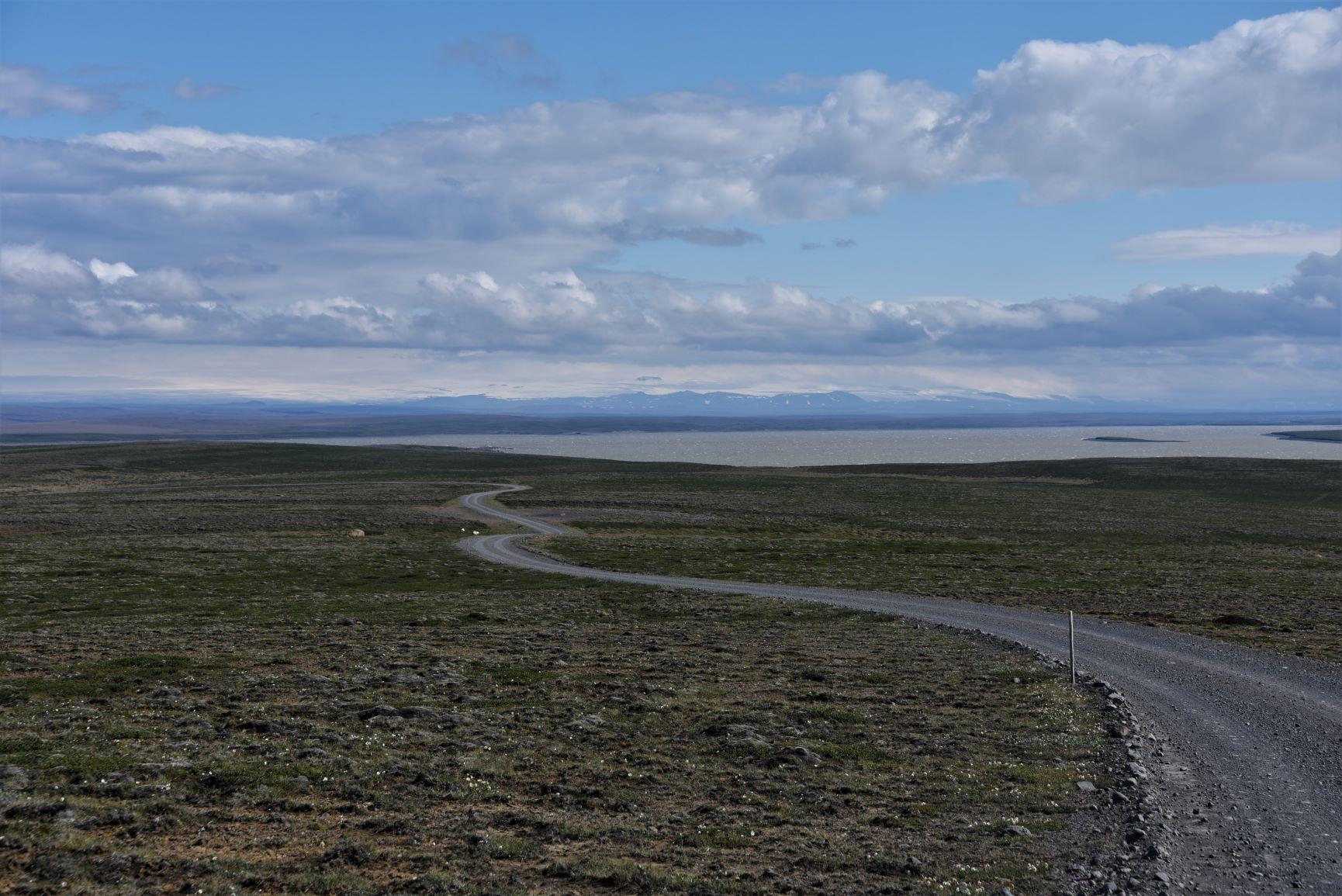 Island, der Norden