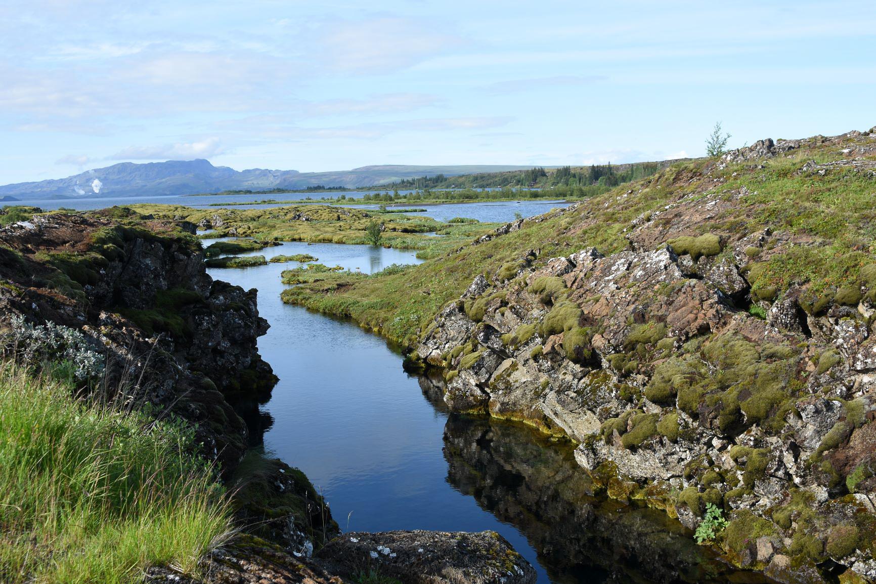 Nationalpark Thingvellir