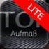 Logo TopAufmass-App