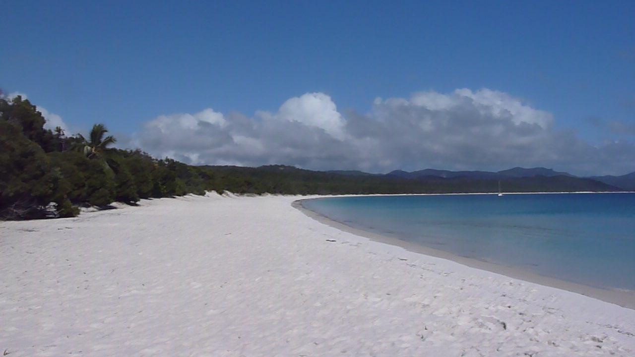 Australien - Beachen mit Ben