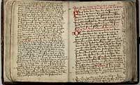Fechtbuch aus dem Jahre 1398: Das Hs. 3227a