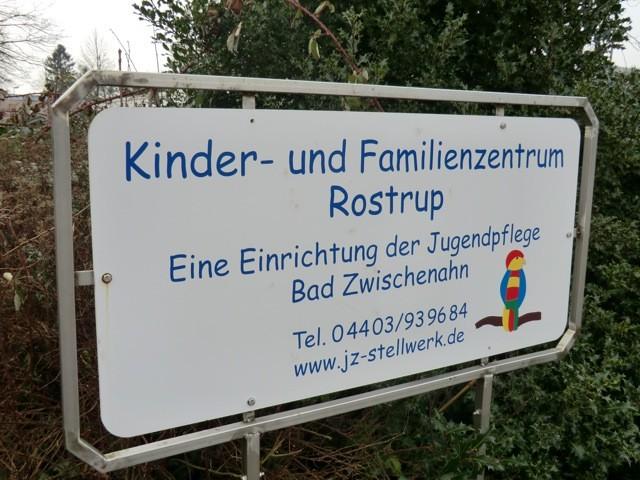 Das Kinder- und Familienzentrum