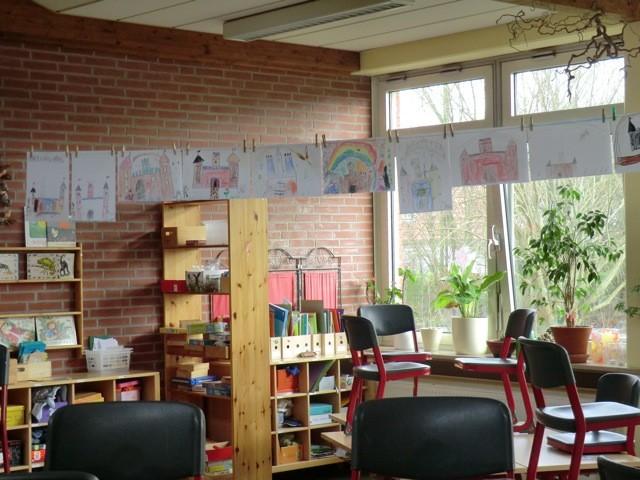 Klassenräume