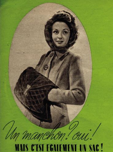 Collection Egline - 1940-1941