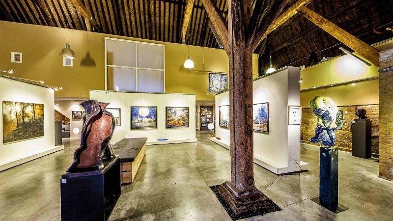 Galerie ZoFier Hindeloopen