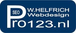 Webdesign Pro123