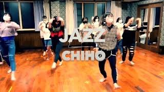 ジャズダンス(CHIHO)20200206