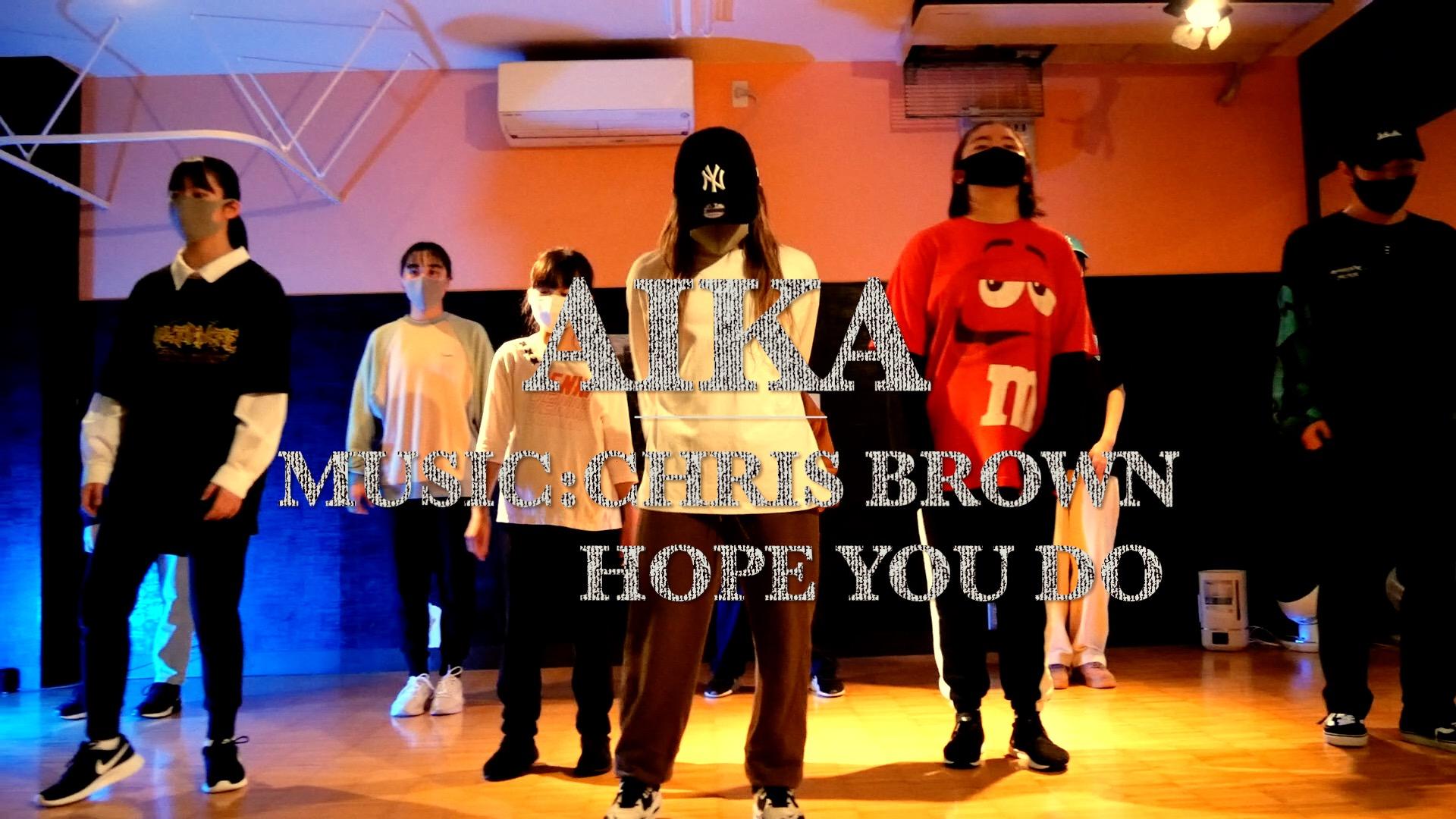 ヒップホップ中級|浜松ダンススクールTriple Star & Groove|20210215