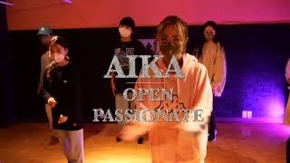 ヒップホップ中級|AIKA