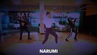 ダンスで女性らしさを追求!ワックというジャンルのダンス(Narumi / Waack)