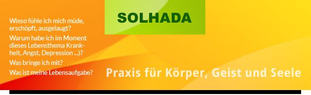 SOLHADA Heilpraktikerin Ulm