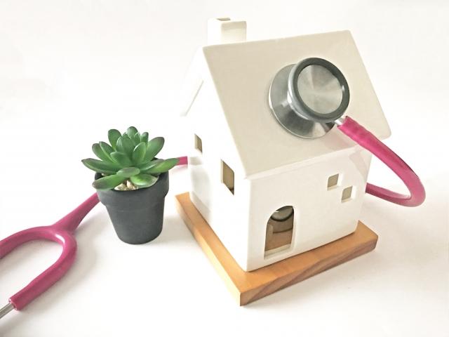 住宅の資産価値を保つにはメンテナンス・修繕がカギ