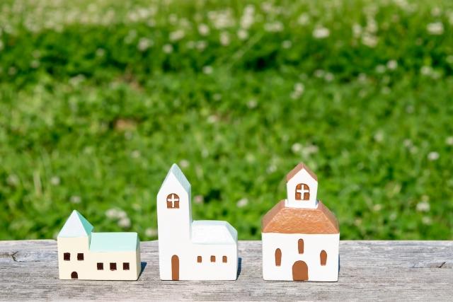 戸建とマンションどっちが良いのですか?