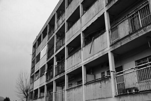 管理費の滞納が深刻化するマンション