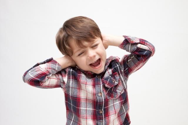 マンション騒音問題
