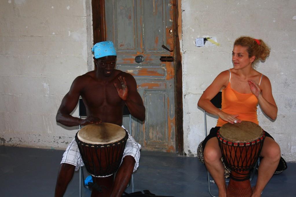 Vieux Toumani Diawara