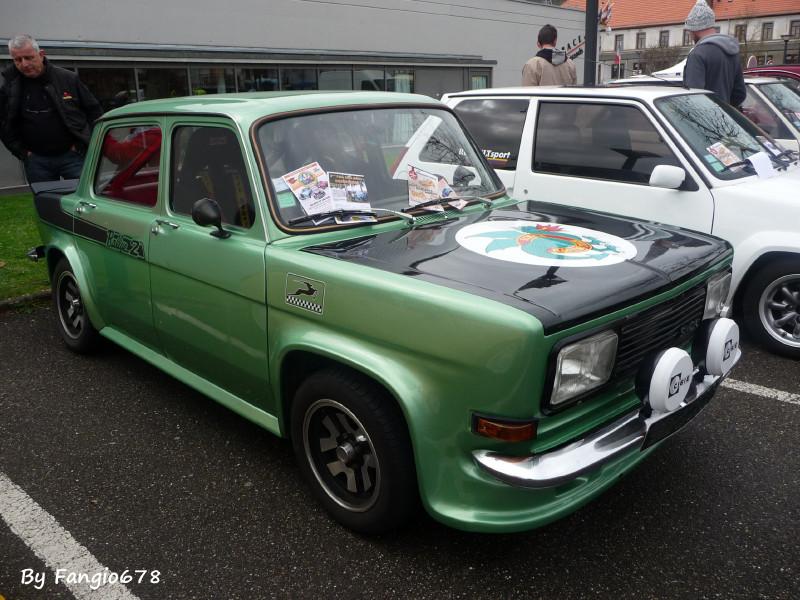 Simca 1000 Rallye2