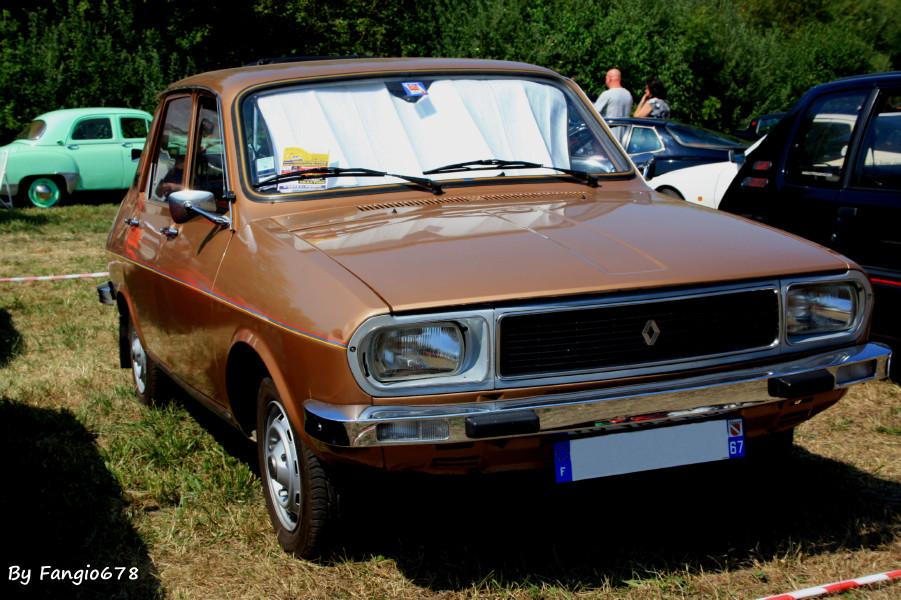 RenaultR12 TL