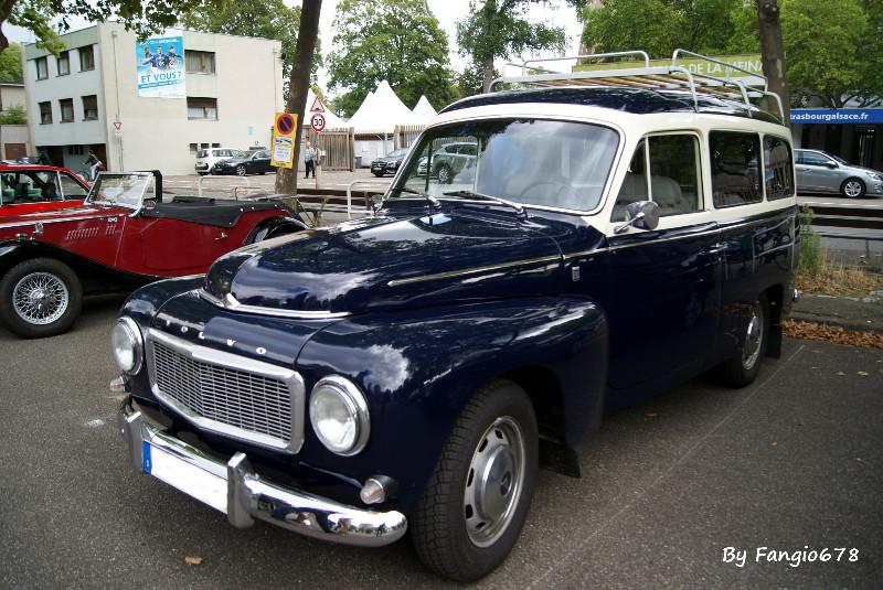 Break Volvo 210