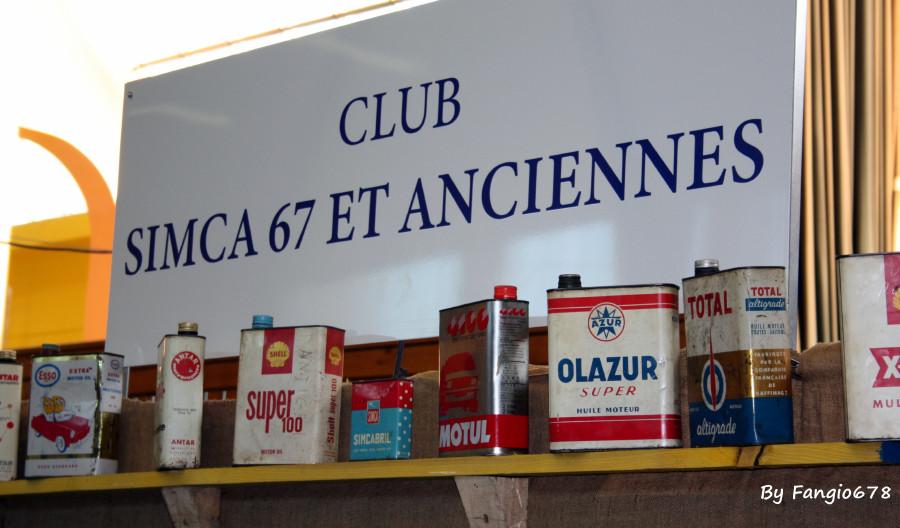 Un club pas bidon!